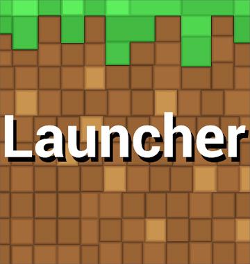 Лаунчер про майнкрафт с модами на андроид