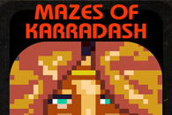 Mazes of Karradash на android