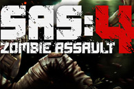 скачать SAS: Zombie Assault 4 на android