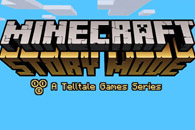 Minecraft: Story mode на android
