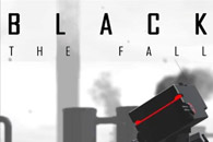 Black the fall на android