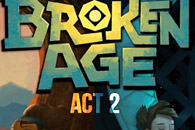 Broken age: ��� 2 �� android