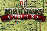 World of tanks: Generals на android