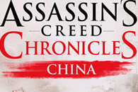 Assassin's creed: Chronicles. China на android