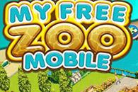 скачать Мой зоопарк на android