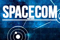 SPACECOM на android