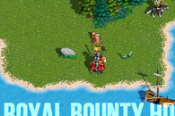 Royal Bounty HD на android