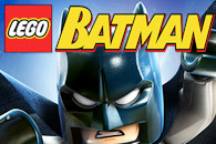 LEGO Batman: Покидая Готэм на android