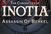 Inotia 4: Assassin of Berkel на android