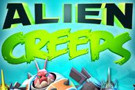 скачать Alien Creeps TD на android
