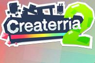 Createrria 2 на android