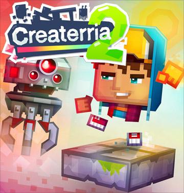 Createrria 2
