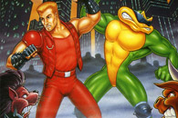 Battletoads & Double Dragon на android