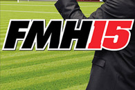 Football Manager Handheld 2015 на android