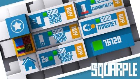 Squarple