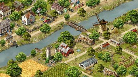 От Фермы к Городу: Династия