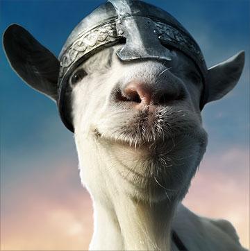 игра симулятор козла скачать на русском