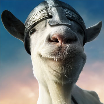 Симулятор козла mmo скачать на андроид