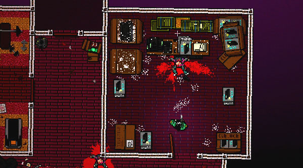 Hotline Miami 2: Wrong Number - Digital Special