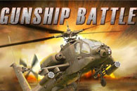Gunship battle: helicopter 3D на android