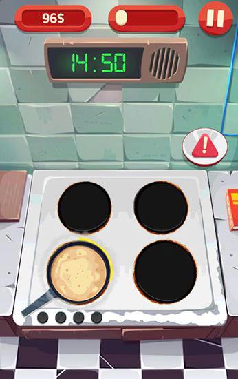 Pancake Saga