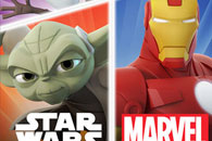 скачать Disney Infinity: Toy Box 3.0 на android