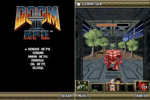 Doom RPG 2