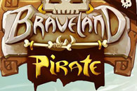 скачать Braveland Pirate на android