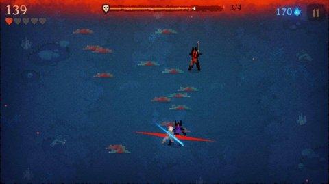 Dark Slash: Hero