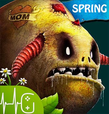 Endless TD — Spring Season