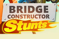 Bridge Constructor Stunts на android