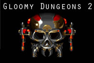 скачать Gloomy Dungeons 2: Blood Honor на android