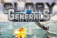 Glory of Generals: Pacific HD на android