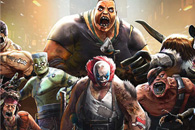 Zombie Deathmatch на android