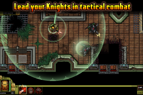 Templar Battleforce RPG