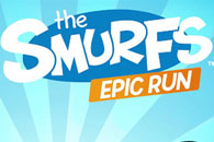 Smurfs Epic Run на android