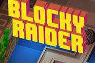 скачать Blocky Raider на android
