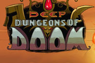 Deep Dungeons of Doom на android