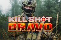 скачать Kill Shot Bravo на android