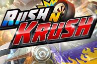 скачать Rush N Krush на android