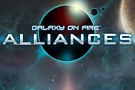 скачать Galaxy on Fire — Alliances на android