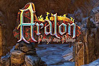 Aralon: Forge and Flame на android