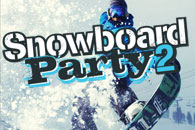 Snowboard Party 2 на android