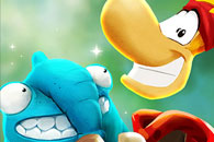 Rayman adventures на android