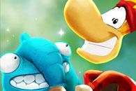 скачать Rayman adventures на android