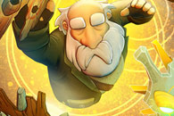 The Beggar's Ride на android