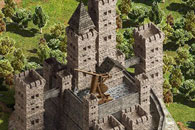 скачать Fortress Under Siege на android