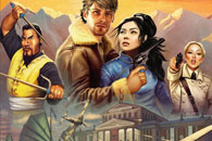 Lost Horizon на android