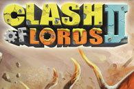 Clash of Lords 2 на android