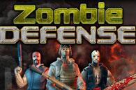 Zombie Defense на android